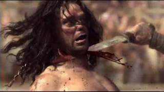 spartacus mejor pelea-(manowar)