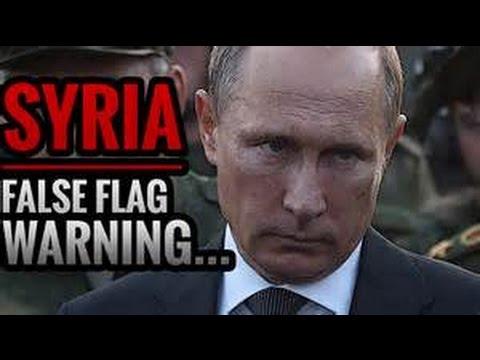 Image result for false flag syria gas