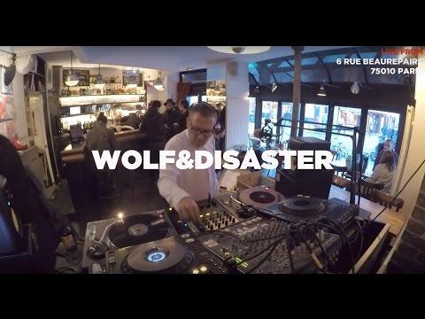 Wolf&Disaster • Vinyl Set • LeMellotron.com