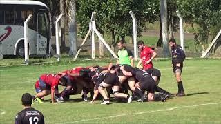 Piratas Rugby x Engenharia Mackenzie