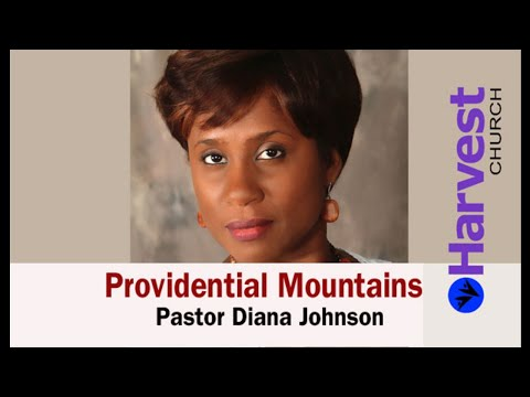 Providential Mountains