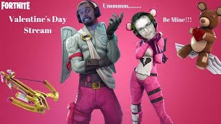 Fortnite Friday Fun Frolicking Fights!
