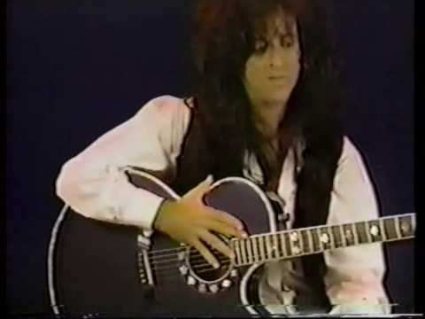 Steve Stevens interview