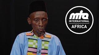 Journey to Ahmadiyyat | Maulvi Fuad Lawleh