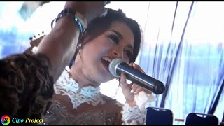 Gambar cover Merinding Mendengarnya || Bangbung Hideung versi Rita Tila feat Azkya Nada Mantul Pisan