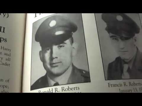 OLC - Veterans Scrapbook II  10-1-15