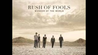 Watch Rush Of Fools There Is Nothing video