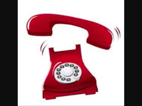 Bell phone ringers at RadioSparx