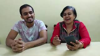 MOBILE- Mother VS Son | A Point of View