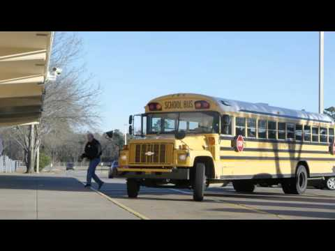 Southwood High School - Shreveport, La