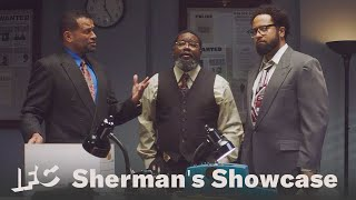 New Jack Cops | Sherman's Showcase