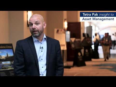 Insight to Asset Management - How we use big data