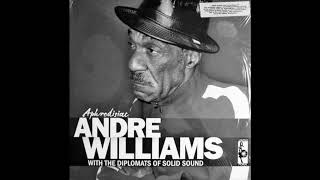 Andre Williams - I Can See