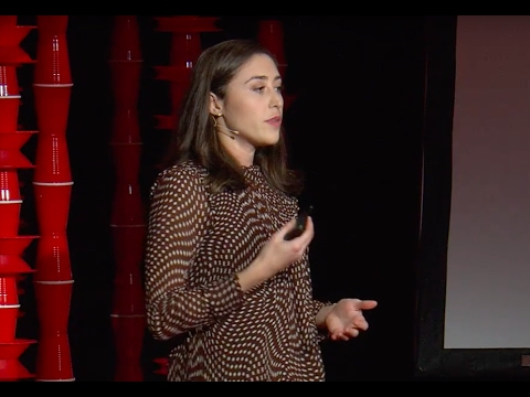 Identifying Racial Bias In Policing | Camelia Simoiu | TEDxBeaconStreet