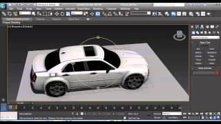 Трекинг  видео и внедрение 3D объектов.