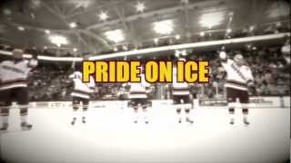 "Gopher Hockey ""Pride on Ice"" Web Series: Episode 1"