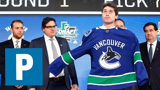 Quinn Hughes: 5 things to know | The Province