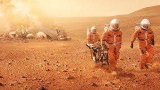 Территория заблуждений с Игорем Прокопенко №45 Жизнь на Марсе. Древний мир