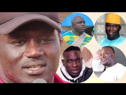Balla Gaye 2 répond à Gouye Gui, Elton et tous les lutteurs de Guèdiawaye, Ama sou donn beuré ak...