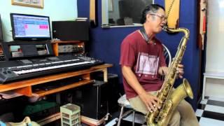 Để Nhớ Một Thời Ta Đã Yêu_Saxophone Trần Long