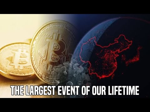 Bitcoin's Long-Term Cycle   And Why Coronavirus Will Spark A Global Recession