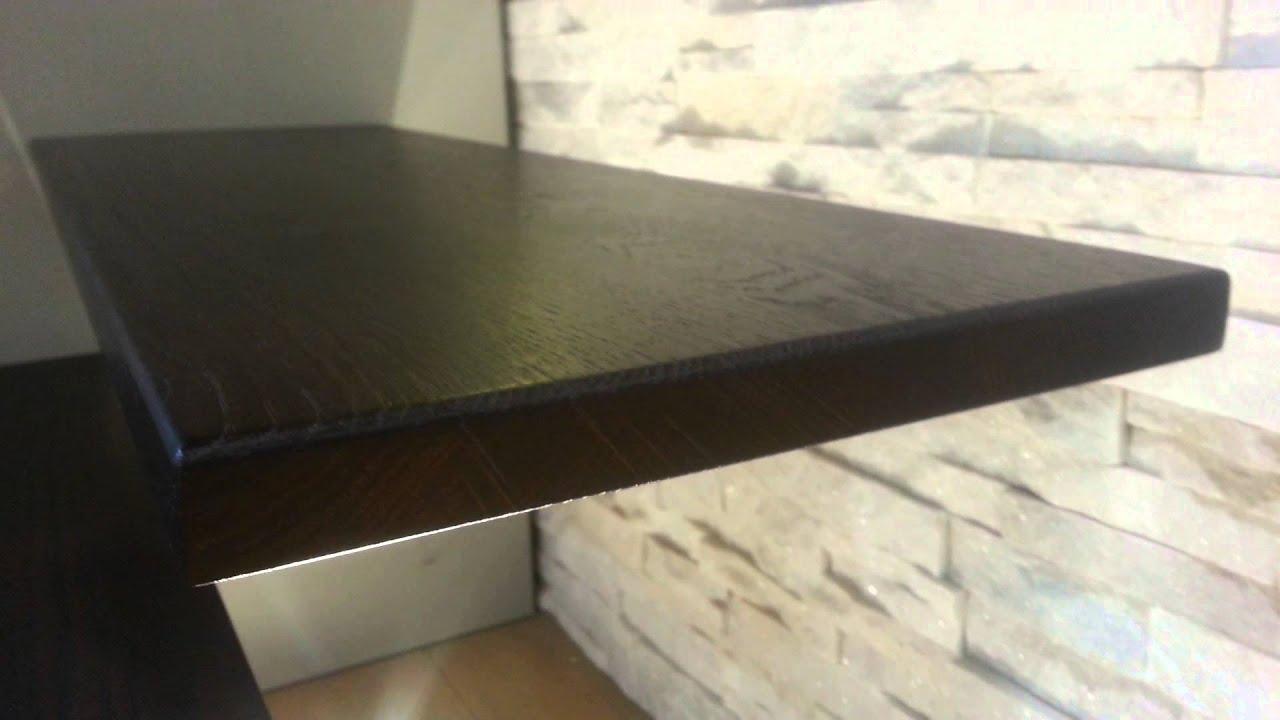 Plank Bevestigen Muur.Plank Aan Muur Cool Wandplank Leren Goud With Plank Aan Muur