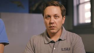 SEC Shorts - LSU fans this week