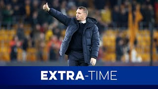 Extra-Time: Episode 24