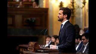 Sánchez se ha convertido en el caballo de Troya que mete en el Gobierno a los que quieren destruirla