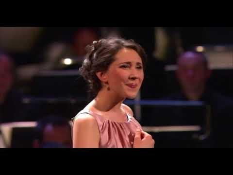 """Miriam Albano - Rossini: """"Tanti affetti in tal momento"""" (La donna del lago)"""