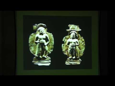 Lost Kingdoms: Hindu Buddhist Sculpture of Early Southeast Asia. Part 3