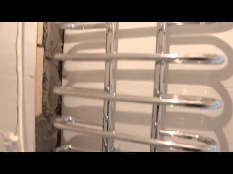 видео: Ремонт в ванной своими руками: завершающий этап. Обзор выбранной сантехники.