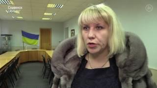 В Славянске обсуждают Программу соцзащиты переселенцев