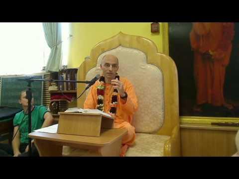 Шримад Бхагаватам 3.31.45-46 - Ватсала прабху
