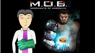 merchants of brooklyn. Обзор от ASH2