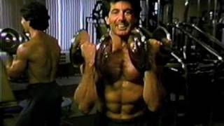 Bodies in Motion Intro With Gilad Hawaii (1980s)
