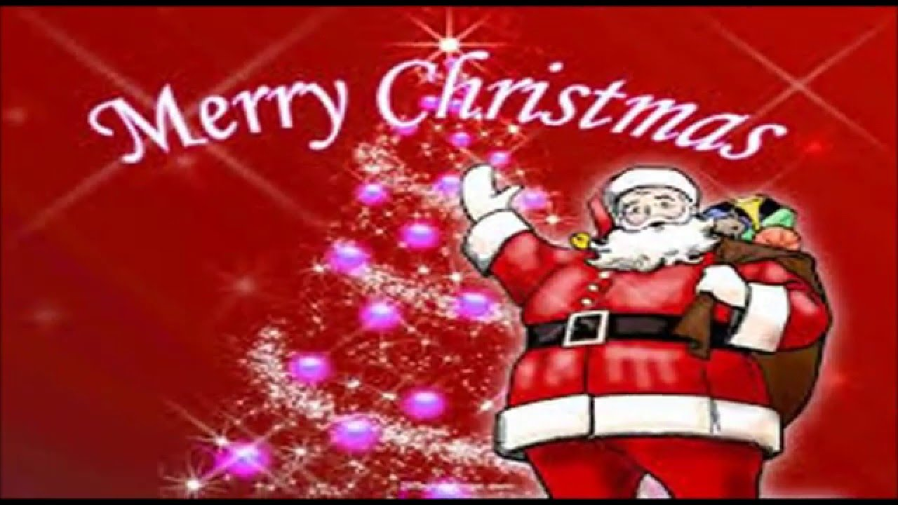 merry christmas happy holidays e card video greetings wishes whatsapp video message youtube - Christmas Wishes Video