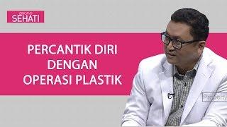 Tompi beberkan harga dan prosedur operasi plastik.