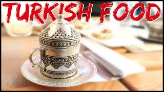 Day 9 - Turkish Food = Damn Good (The NYC Couple)