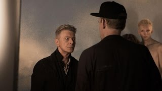 David Bowie Blackstar Release at Brooklyn