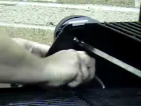 Mounting A Rotisserie On A Gas Grill
