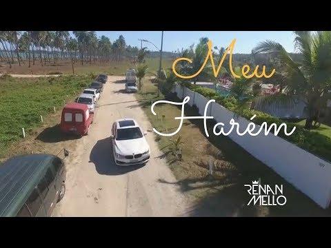 Renan Mello - Meu Harém #DVDdoRM