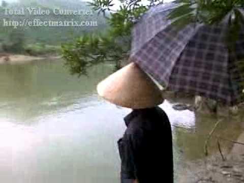 câu cá chép 6,5kg ở Tân Uyên, Lai Châu