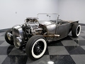 3872 CHA 1929 Ford Roadster