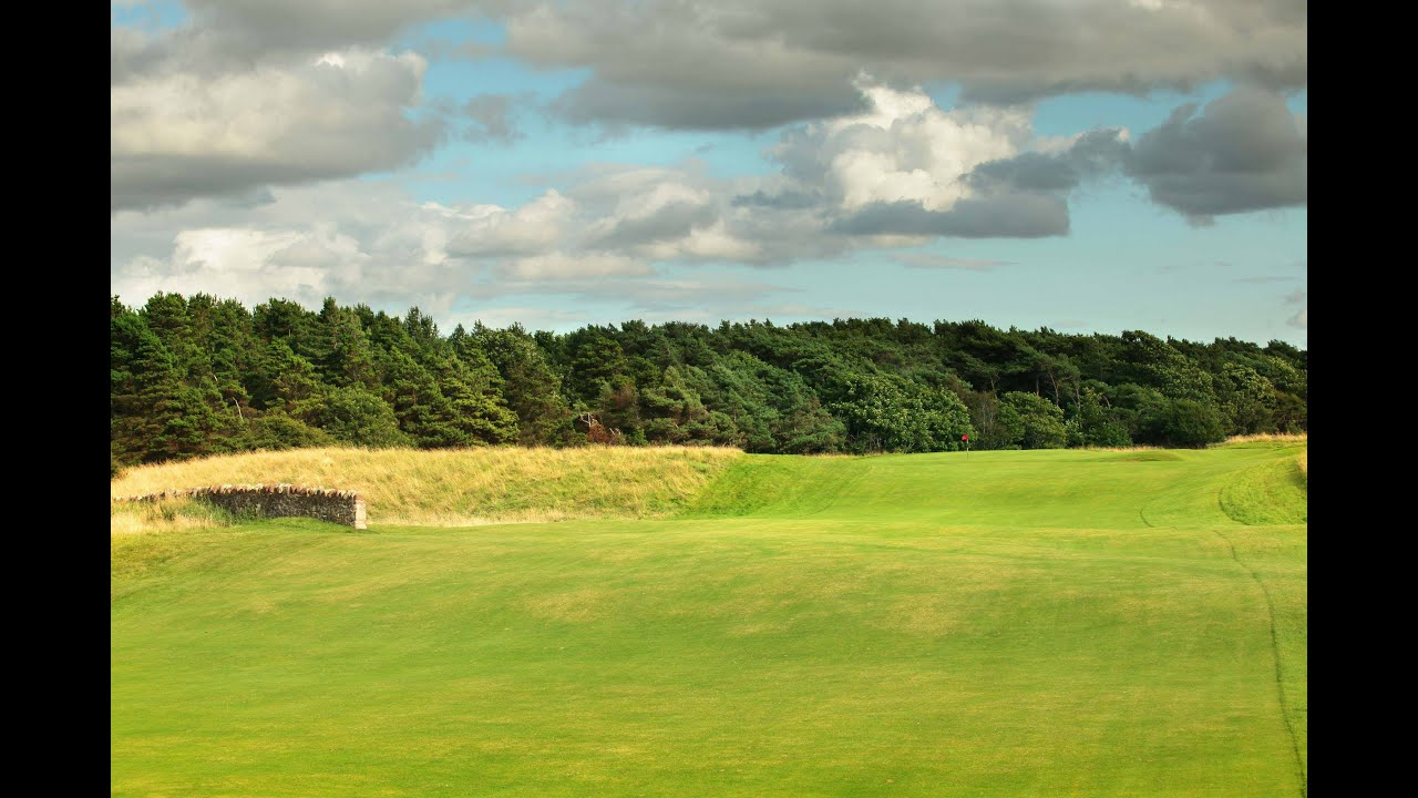 Muirfield: par-4 6th hole - 2013 Open Championship hole-by-hole guide
