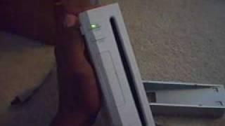 (Wii)No Power No Problem