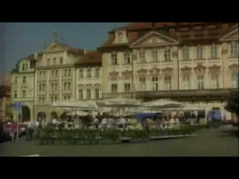 Newsround - Imminent Czech and Slovak Republic Split