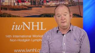 iwNHL 2016 highlights: CAR T-cell therapy, DLBCL and new technologies