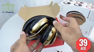 Stereo Headphone STN13