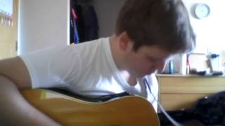 Cover of Lovesong of the Buzzard by Iron and Wine